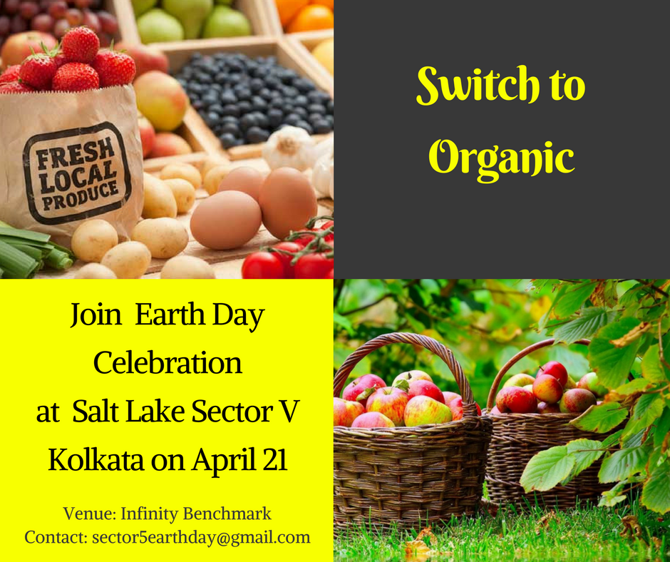EarthDay Organicfood