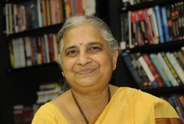 sudha murti Born in 1950 in karnataka, toi write india author sudha murty is one of the most loved indian writers presently the chairperson of the infosys foundation, she has written novels, travelogues.
