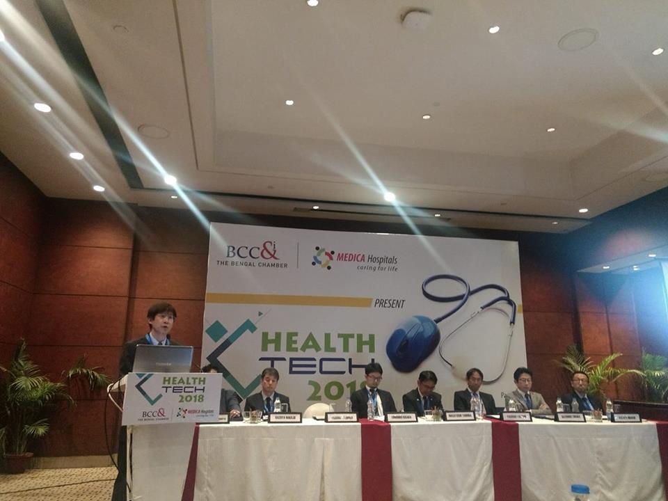 Health-Tech